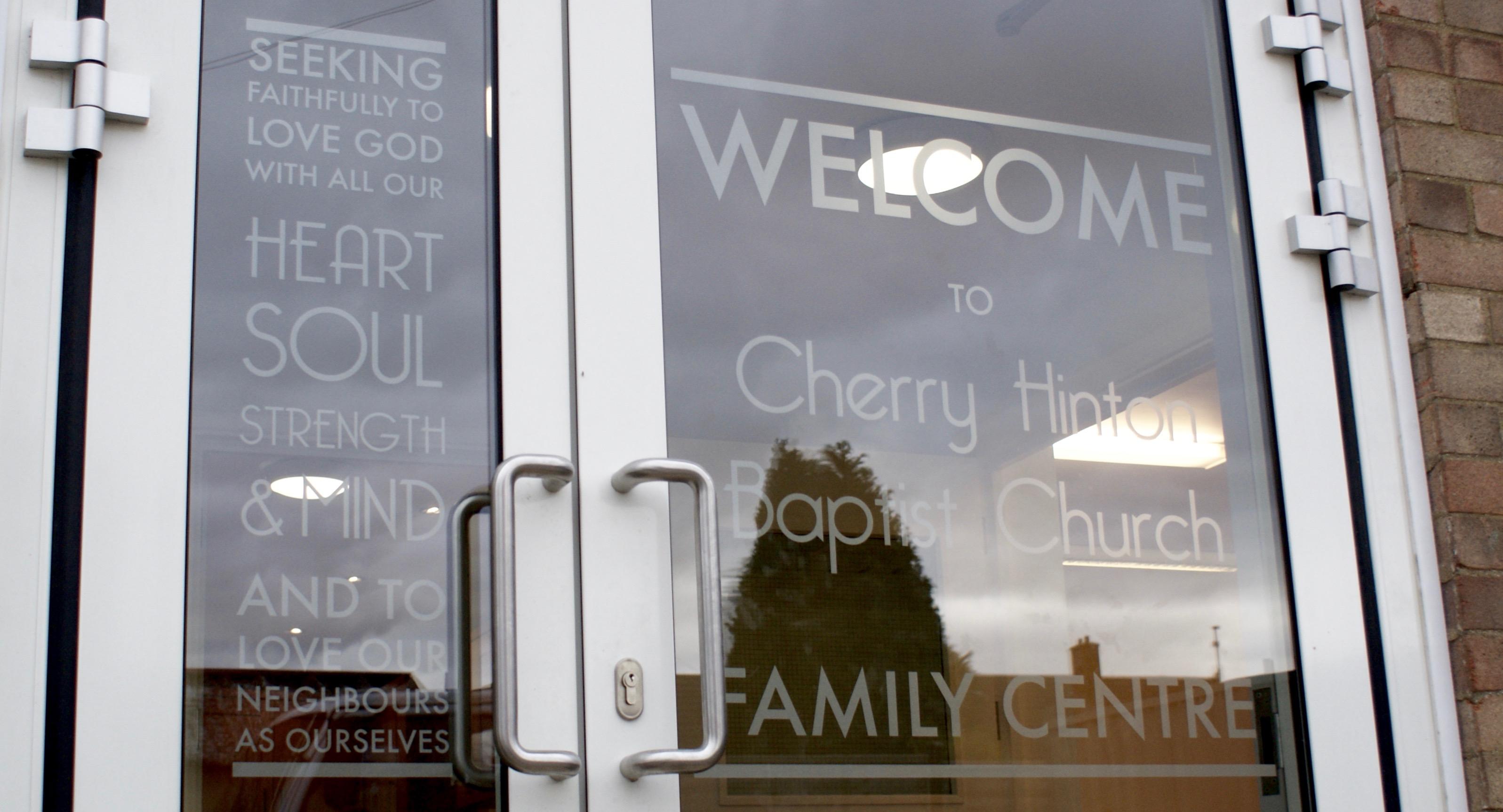 Cherry Hinton Family Centre doo