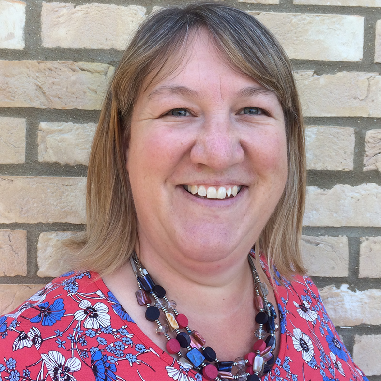 Hayley Beckett, EBA Secretary